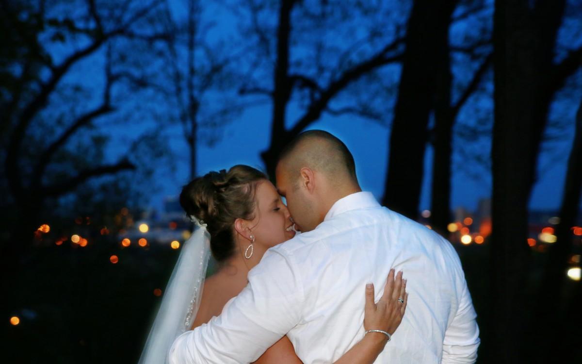 Justin and Christen Wedding| John Ball Zoo | Grand Rapids, MI