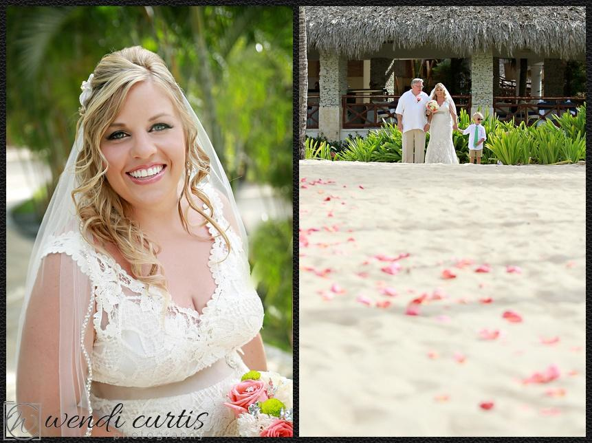 Dominican Republic Destination Wedding Punta Cana