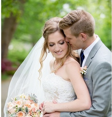 Kyle and Corey | Watermark Country Club