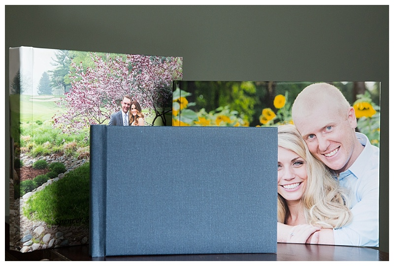 Why are Wedding Albums and Books Important?