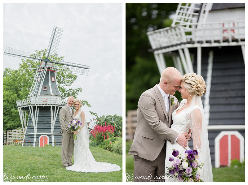 008Windmill Island Wedding
