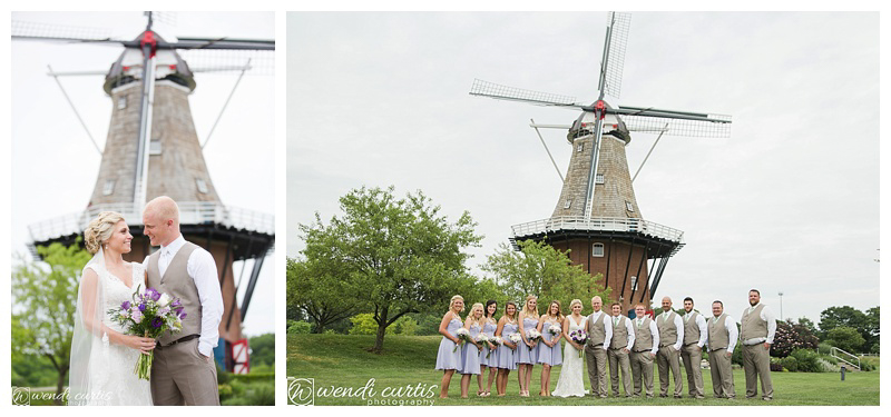 020Windmill Island Wedding