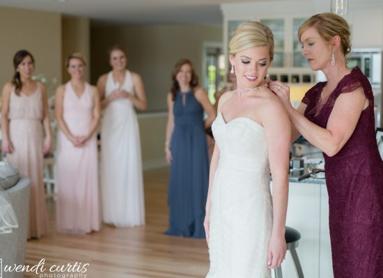 9 Wedding Day Getting Ready Tips